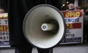 В Афинах состоится акция протеста медиков