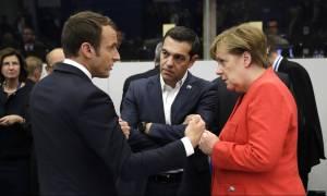 Politico - Πρωθυπουργός για λύπηση: «Πού πας καημένε Τσίπρα;»