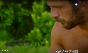 Survivor: Η επόμενη μέρα μετά την αποχώρηση του Χρανιώτη