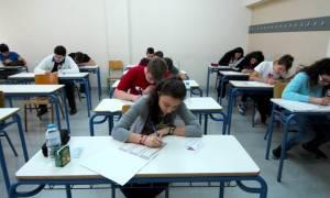 Πανελλήνιες Πανελλαδικές 2017: Οι απαντήσεις στα θέματα των σημερινών (15/06) μαθήματων των ΕΠΑΛ