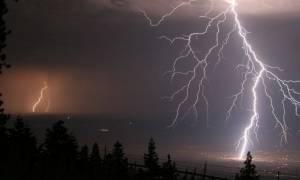 Καιρός: Έκτακτο δελτίο της ΕΜΥ - Ραγδαία επιδείνωση του καιρού σε λίγες ώρες