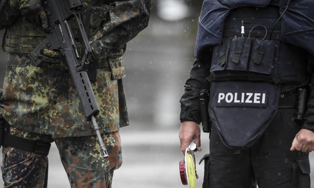 Συναγερμός στη Γερμανία: Ύποπτο αντικείμενο εντοπίστηκε σε σιδηροδρομικό σταθμό του Βερολίνου