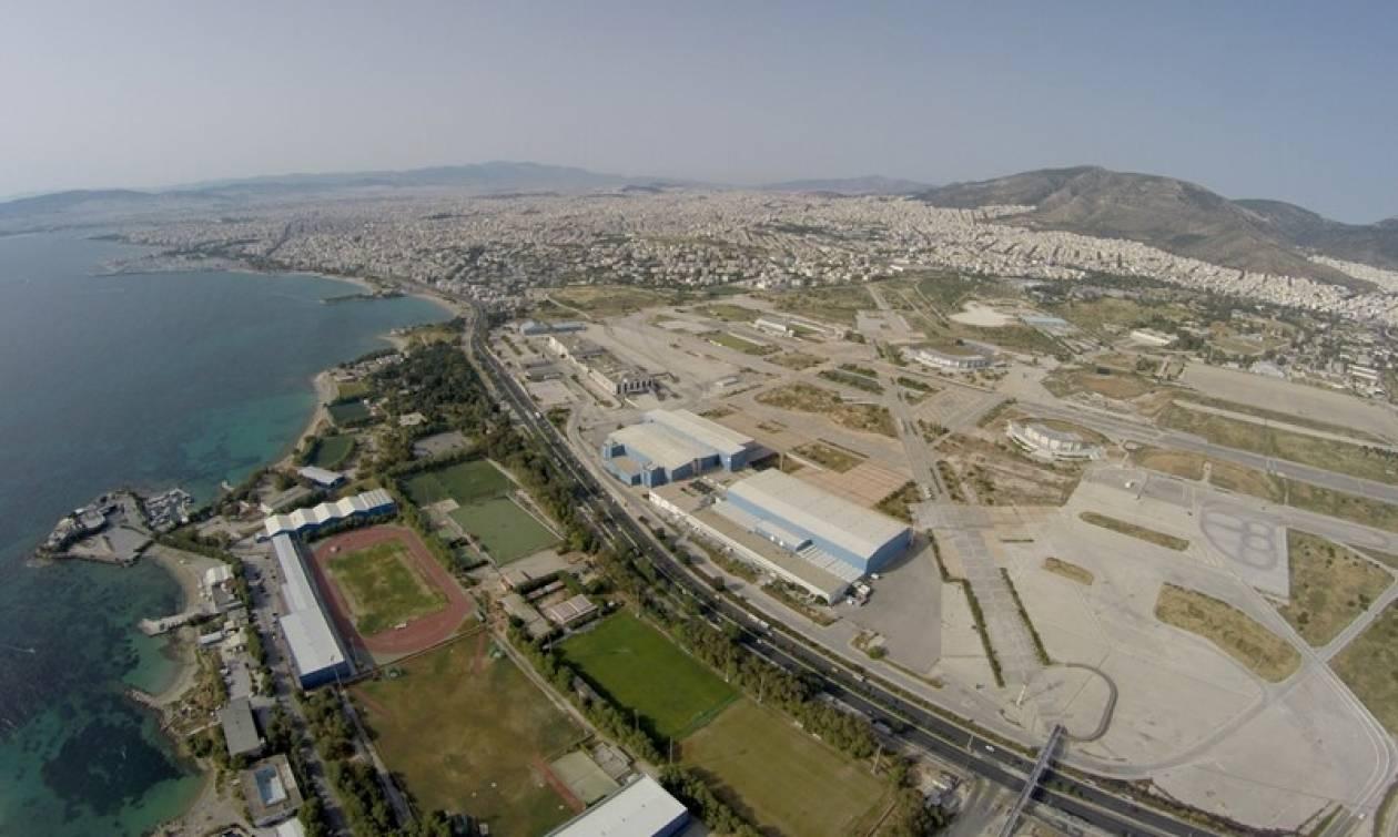 Κατατέθηκε το Σχέδιο Ολοκληρωμένης Ανάπτυξης για το Ελληνικό