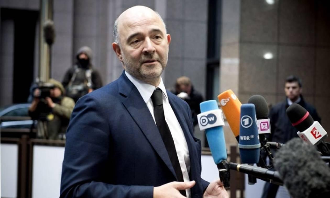 Eurogroup Live – Μοσκοβισί: Θα υπάρξει συμφωνία και θα γίνει αποδεκτή από όλους