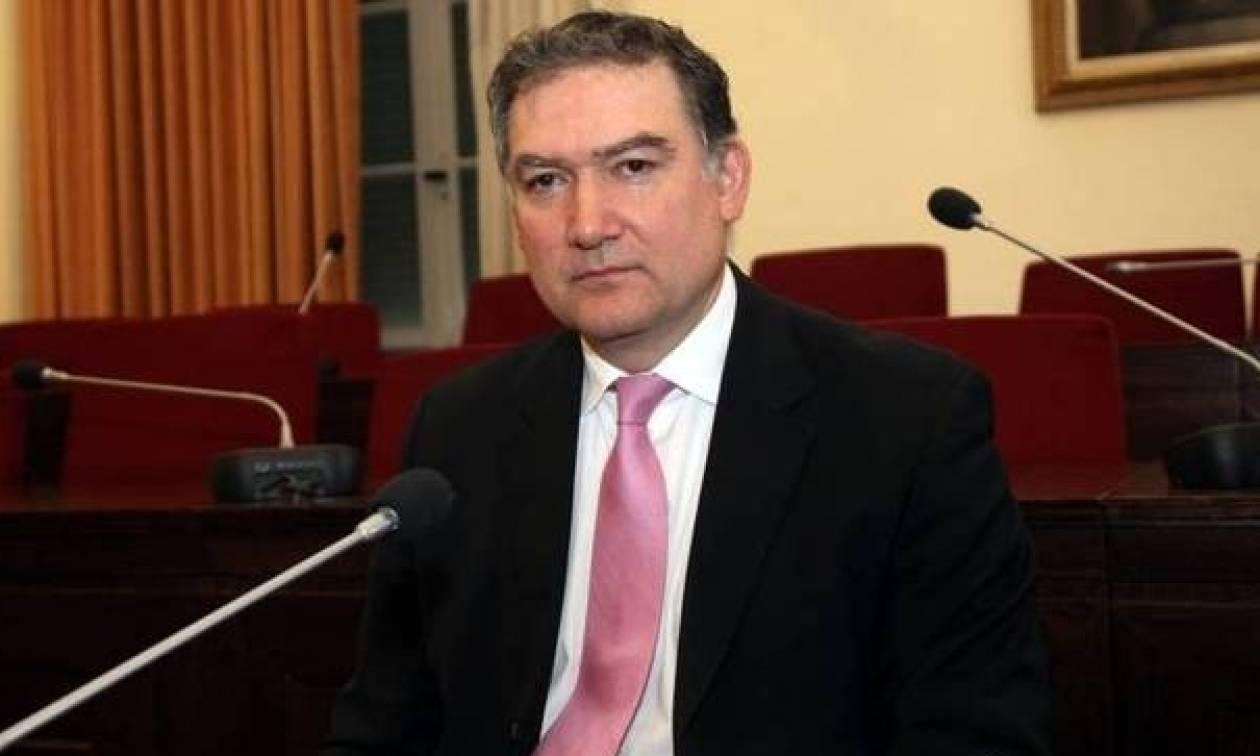 Σκάνδαλο: Για να πάρουν τη δόση των 8,5 δισ. πληρώνουν τα δικαστικά έξοδα του Γεωργίου της ΕΛΣΤΑΤ