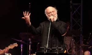 «Ζη το Ελληνικό Τραγούδι» με τον Διονύση Σαββόπουλο