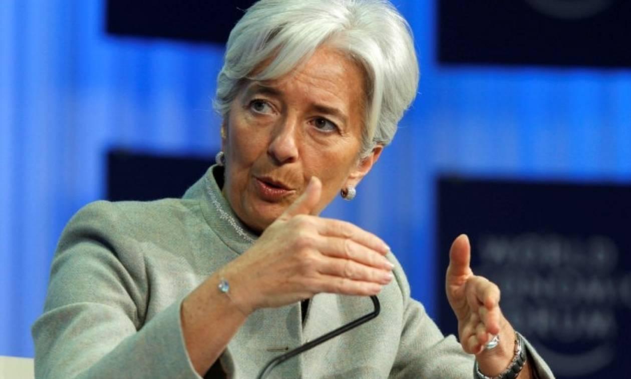 Eurogroup Live – Λαγκάρντ: Ελπίζω ότι θα καταλήξουμε σε μία «καλή λύση»