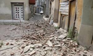Σεισμός Μυτιλήνη: Οι πολίτες καλούνται να δηλώσουν σπίτια προς ενοικίαση στον Πολίχνιτο