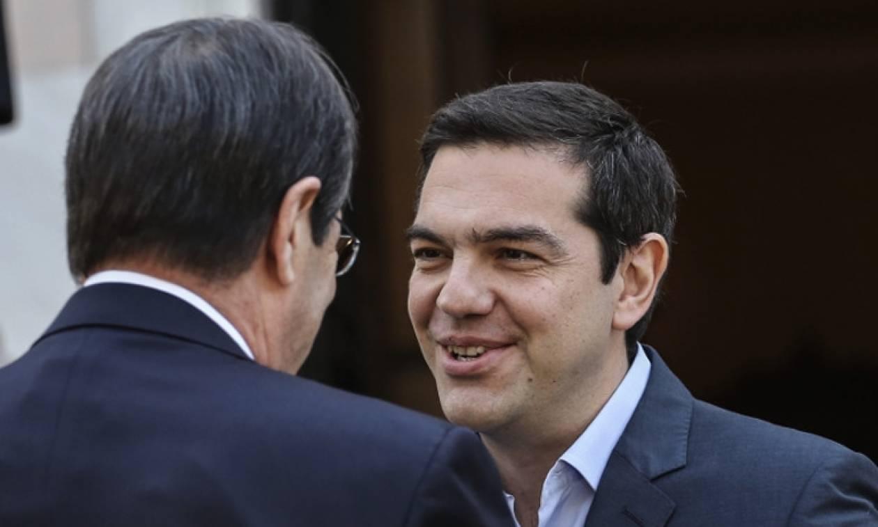 Μήνυμα Τσίπρα για Eurogroup: Στο τέλος θα νικήσουν οι καλοί