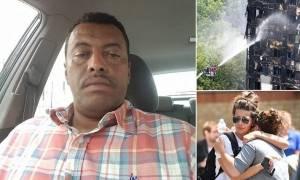 Λονδίνο: Από το διαμέρισμα Αιθίοπα ταξιτζή ξεκίνησε η πύρινη κόλαση - Πήρε φωτιά το ψυγείο του