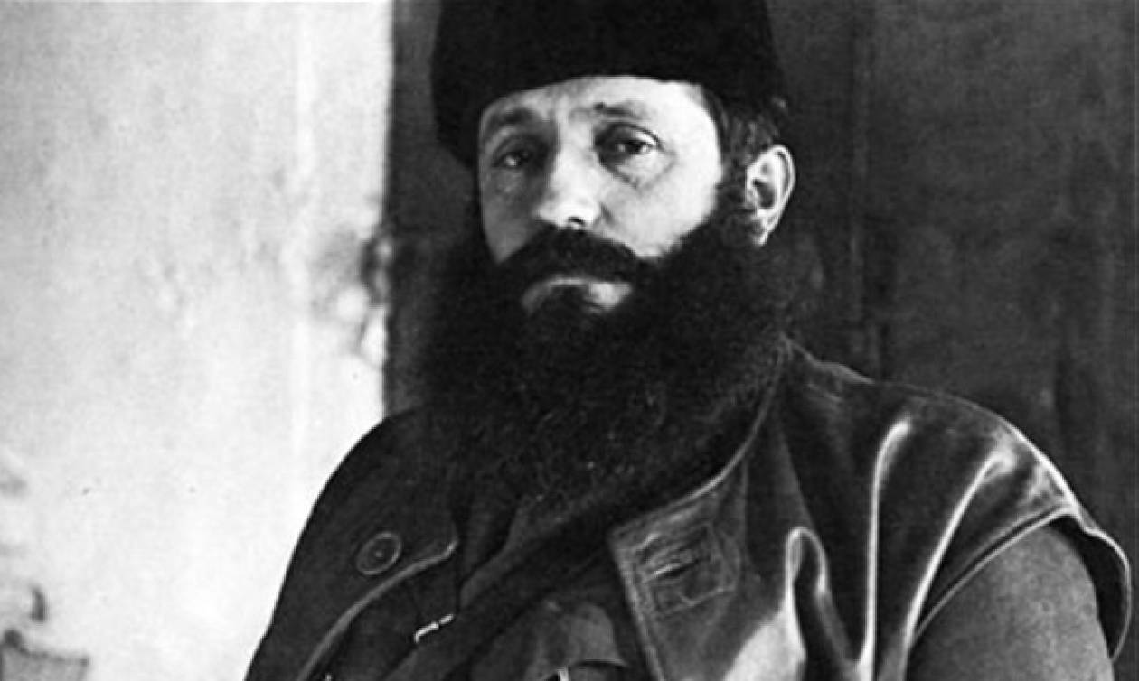 Σαν σήμερα το 1945 ο Άρης Βελουχιώτης έβαλε τέλος στη ζωή του