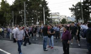 Μενίδι: Νέα συγκέντρωση των κατοίκων κατά της εγκληματικότητας