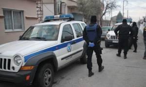 Κρήτη: Έξι συλλήψεις για ναρκωτικά και όπλα σε επιχείρηση της ΕΛ.ΑΣ.