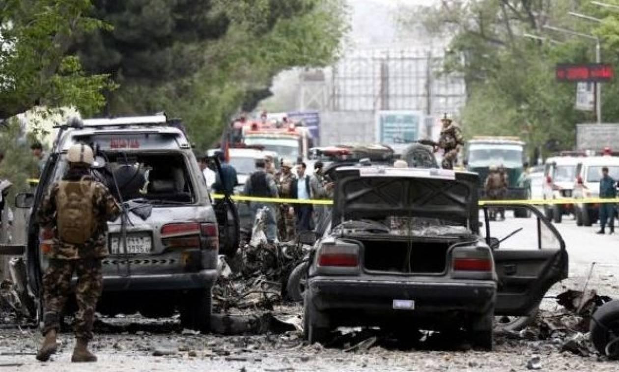Αφγανιστάν: Ισχυρή έκρηξη σε σιιτικό τέμενος στην Καμπούλ - Τουλάχιστον έξι νεκροί