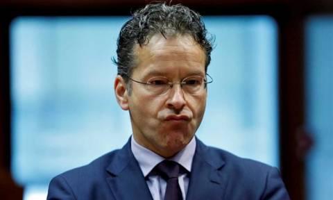 Eurogroup - Ντάισελμπλουμ: Πετύχαμε συμφωνία σε όλα τα επίπεδα (vid)