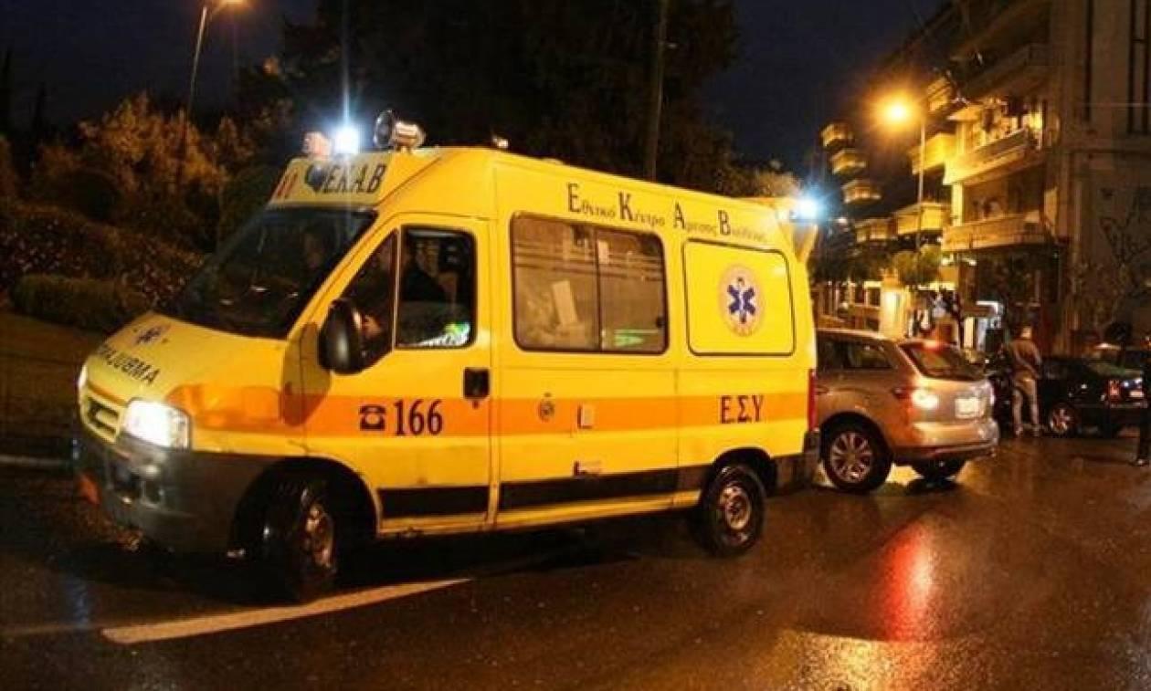 Θρίλερ στο Ηράκλειο: Νεαρός άνδρας βρέθηκε νεκρός μέσα στο σπίτι του