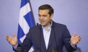 Τσίπρας για Eurogroup: Σήμερα η Ελλάδα γυρίζει σελίδα