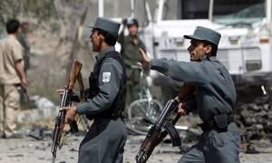 Ισχυρή έκρηξη βόμβας στο Αφγανιστάν - Τουλάχιστον τέσσερις νεκροί