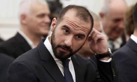Ο Τζανακόπουλος μας δουλεύει «ψιλό γαζί»: Η Ελλάδα πήρε καθαρές δεσμεύσεις για το χρέος!