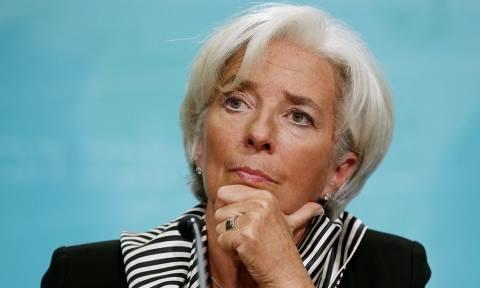 ΔΝΤ: Ελλάδα όπως… Ζάμπια!