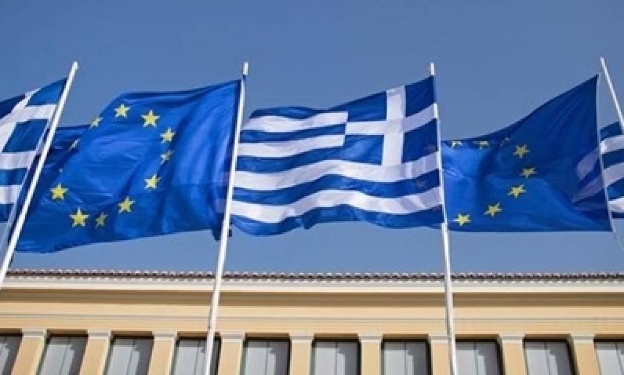 В Греции довольны итогами Еврогруппы