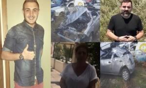 Αποστολή Κως: Τα λάθη των γιατρών και ο εφιάλτης του 17χρονου Αντώνη