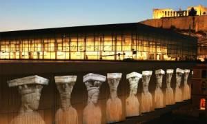 Το Μουσείο Ακρόπολης γιορτάζει τα 8α γενέθλιά του