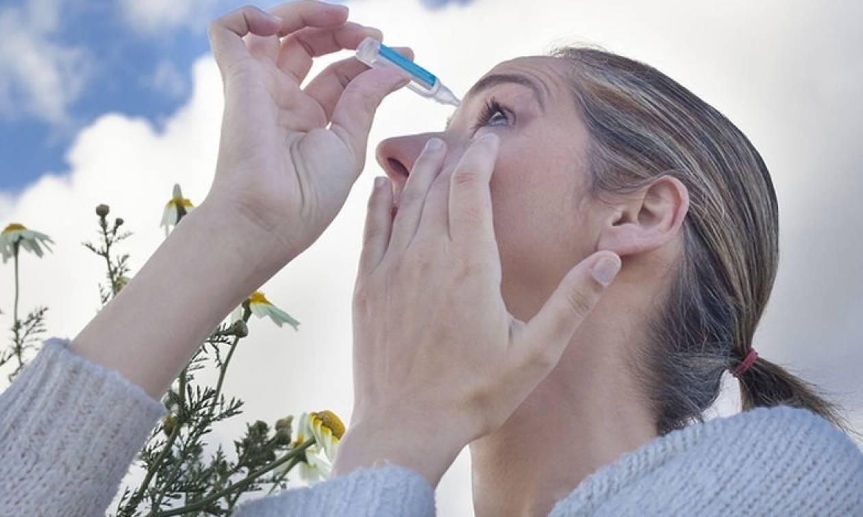 Γιατί πρέπει να αποφεύγετε το αλκοόλ αν είστε αλλεργικοί