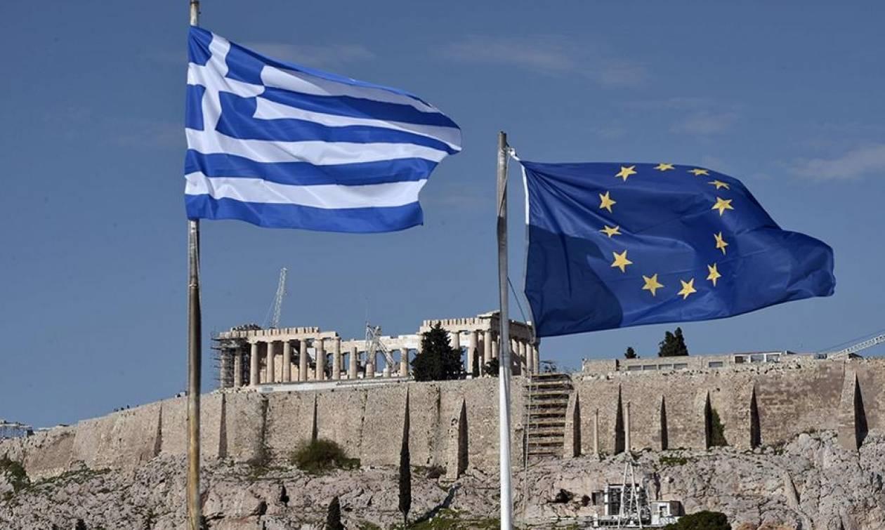 «Εφικτή η ελάφρυνση του ελληνικού χρέους με περαιτέρω μεταρρυθμίσεις»