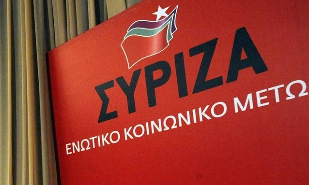 ΣΥΡΙΖΑ για τη συνέντευξη Μητσοτάκη: Όντως μας χωρίζει Άβυσσος