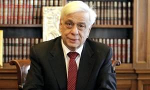 Θάνατος Χέλμουτ Κολ - Παυλόπουλος: Ήταν ένας μεγάλος Ευρωπαίος οραματιστής