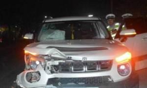 Τραγωδία: Χτύπησε και εγκατέλειψε οδηγό - Ήταν ο πατέρας του (pics)