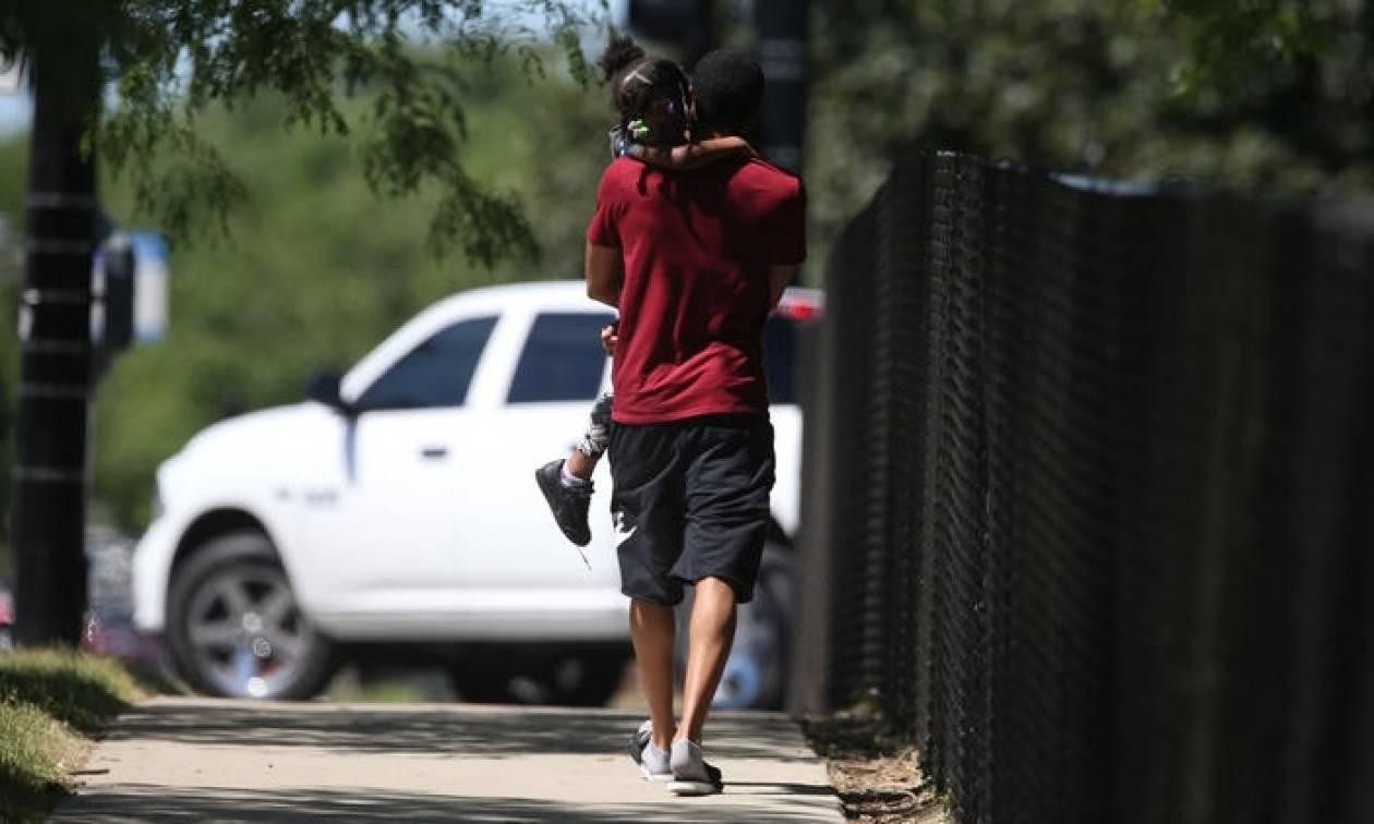 Πυροβολισμοί σε σχολείο στο Σικάγο: Τραυματίστηκαν δύο κοριτσάκια