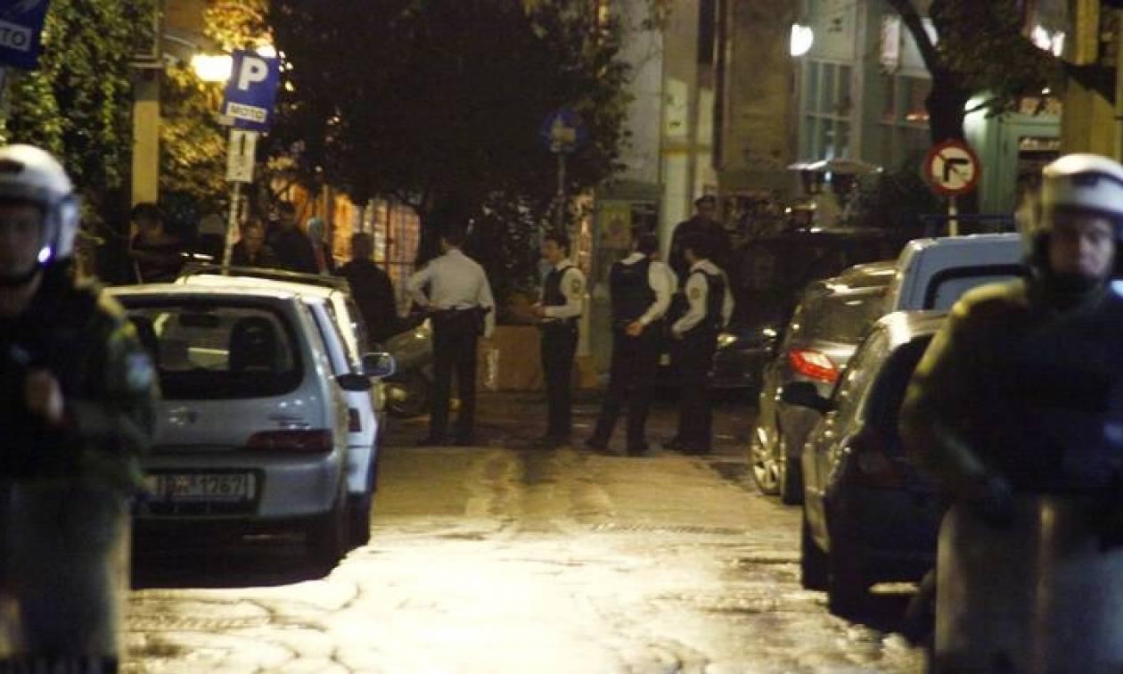 Άγριο έγκλημα στο Νέο Κόσμο: Βρέθηκε άντρας πυροβολημένος στο κεφάλι