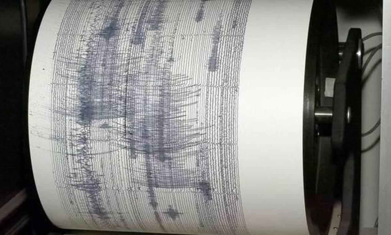 Ισχυρός σεισμός στη Λακωνία - Αισθητός και στην Αθήνα