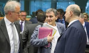 Εurogroup: Ούτε λύση για το χρέος, ούτε QE, μόνο μέτρα και μνημόνια διαρκείας