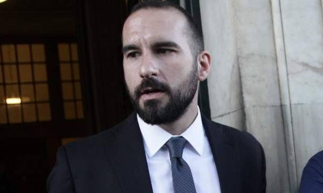 Τζανακόπουλος: Ο Τσίπρας τις επόμενες μέρες θα δει όλους τους πολιτικούς αρχηγούς