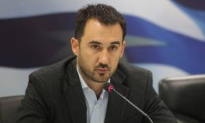 Χαρίτσης: Αποφασιστικό βήμα για έξοδο από τα μνημόνια, η απόφαση του Eurogroup