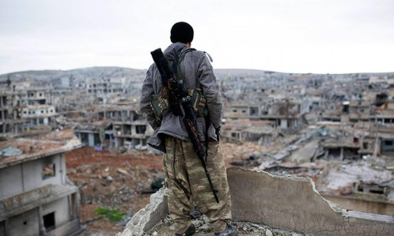 Συρία: Ο στρατός κήρυξε 48ωρη εκεχειρία στην Ντεράα