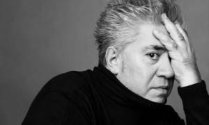 Ο Πέδρο Αλμοδόβαρ κεντρικό πρόσωπο διαφημιστικής καμπάνιας του Prada