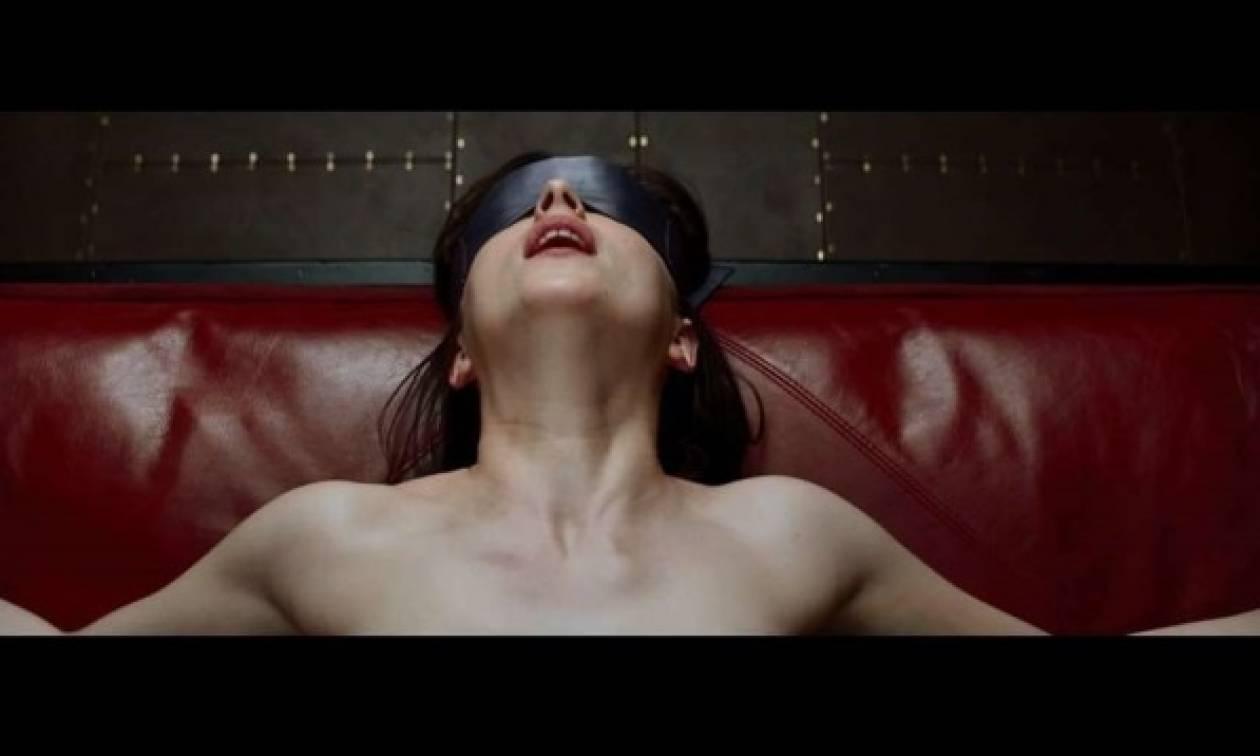 Δήλωση - «βόμβα» από την σκηνοθέτιδα της ταινίας «50 Αποχρώσεων του Γκρι»!