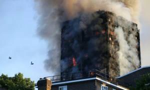 Φωτιά Λονδίνο: Στους 58 οι νεκροί στον «Πύργο της Κολάσεως»