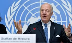 Συρία: Η Μόσχα θέλει νέο κύκλο συνομιλιών στις 4-5 Ιουλίου