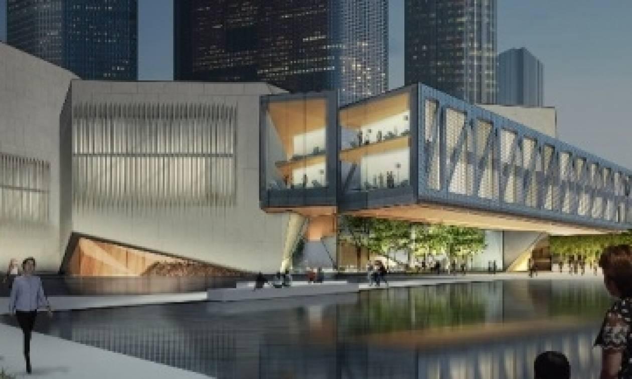 Ξεκινά η κατασκευή πανεπιστημιούπολης της διάσημης Juilliard School στην Κίνα
