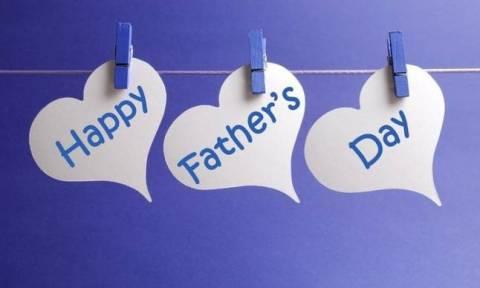 Ημέρα του Πατέρα 2017: Το doodle της Google για τη γιορτή του πατέρα