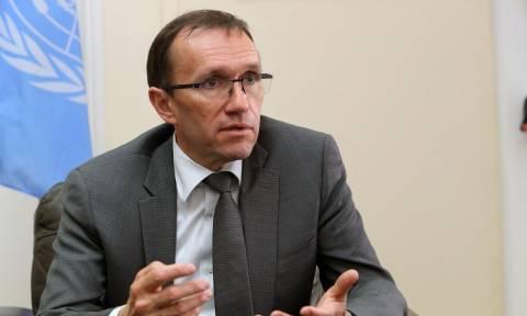 Κυπριακό: Έντονες παρασκηνιακές διαβουλεύσεις πριν από τη διάσκεψη στη Γενεύη