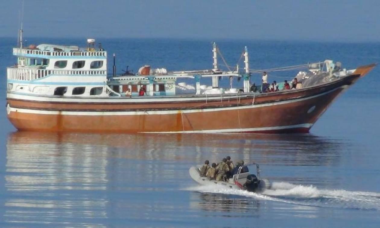 Ιρανός ψαράς σκοτώθηκε από την σαουδαραβική ακτοφυλακή στον Κόλπο