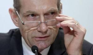 Μάρτιν Τσούρντα: Ένας «οικονομικός δολοφόνος» επικεφαλής του ΤΧΣ