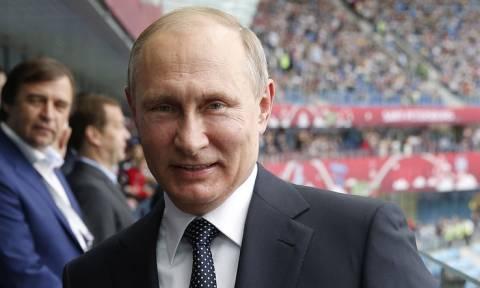 Путин рассказал, что экс-канцлер Германии Коль изменил его взгляд на отношения РФ и Европы