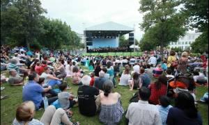 Ο Κήπος του Μεγάρου υποδέχεται το καλοκαίρι με τη Γιορτή της Μουσικής!